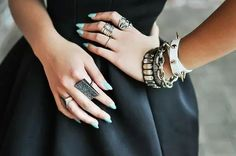 nail on We Heart It
