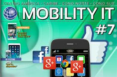 Our latest Mobility-IT edition is here.....catch up on all the latest from the world of technology.....only GlobalMedia brings you the inside scoop