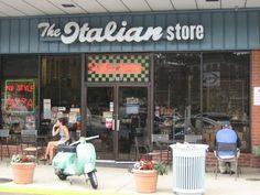 The Italian Store (Arlington,VA)