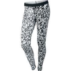 Wmns Nike Leg-A-See AOP Leggings 586399 100