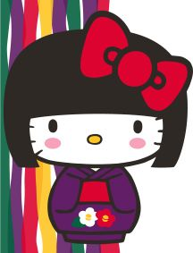 Hello Kitty's 40th Anniversary Celebration - | The Shopping ...