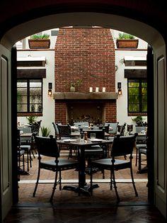 AOC Restaurant, nice patio, winebar_restaurant_cocktail_suzanne_goin_caroline_styne