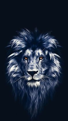 Lion Face Art iPhone Wallpaper - Best of Wallpapers for Andriod and ios Tier Wallpaper, Wolf Wallpaper, Animal Wallpaper, Mobile Wallpaper, Lion Images, Lion Pictures, Lion Wallpaper Iphone, Phone Backgrounds, Iphone Wallpapers