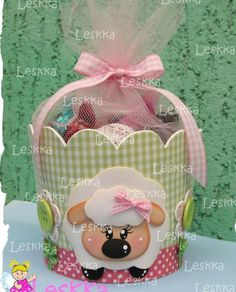 See related links to what you are looking for. Kids Crafts, Foam Crafts, Easter Crafts, Diy And Crafts, Arts And Crafts, Ideas Para Fiestas, Cute Packaging, Diy Gifts, Christmas Diy
