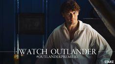"NEW Stills from OUtlander ""America The Beautiful"" Outlander Premiere, Watch Outlander, Outlander News, Outlander 2016, Outlander Season 4, Sam Heughan Outlander, Scottish Warrior, Drums Of Autumn, Starz Series"