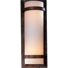 You'll love the Fieldale Lodge 2 Light Wall Sconce at Wayfair - Great Deals on all Lighting  products with Free Shipping on most stuff, even the big stuff.