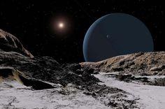 Bild zu Sonne Uranus