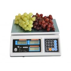Digi DS-700 Lightweight and easily portable.  Approved Class lll. An accurate and robust scale, ideal for market or shop use, battery operated (500 hours) or mains. Displays price per kilo or price per 100g.