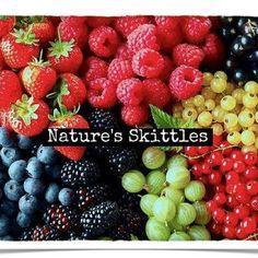 Nature's Skittles
