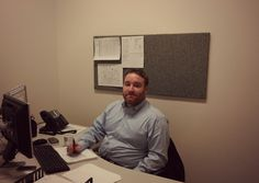 Please join us in welcoming Team Berry's newest addition, Mike!
