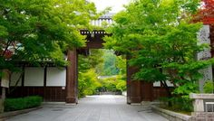 Eikan-do Temple (Zenrin-ji Temple)