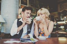 Couples ideas Cafe - engagement pictures Keep Your Pet Calm In Stormy Weather Why do some animals se Paris Engagement Photos, Engagement Shots, Engagement Couple, Engagement Pictures, Coffee Shop Photography, Couple Photography, Engagement Photography, Couple Photoshoot Poses, Pre Wedding Photoshoot