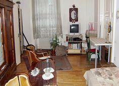 VIII. eladó 2+1 szobás lakás