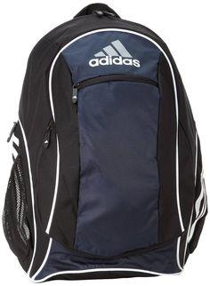 73213fb3af32 2. adidas Estadio Team Backpack II Workout Accessories