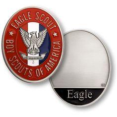 Eagle Scout - Nickel - ClassB