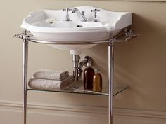 Consolle lavabo in stile classico BOSTON by Devon #Napoli #Pozzuoli #madeinitaly #caiazzocentroceramiche #prezzofelice