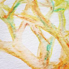 aquarelle,details , janzsoart Abstract, Artwork, Watercolor Painting, Summary, Work Of Art, Auguste Rodin Artwork, Artworks, Illustrators