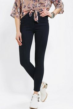 2690570b811 12 Tips to Looking Thin. Look ThinnerHigh Rise JeansDaily ...