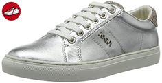 JOOP! Damen Elaia Coralie Sneaker LFU2 Sneakers, Silber (Silver), 40 EU (*Partner-Link)