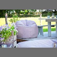 Ligbed ligstoel voor in de tuin ligbedden ligstoelen buiten garden pinterest tuin - Sfeer zen lounge ...