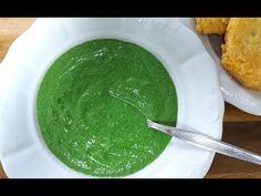 Palak Paneer, Ethnic Recipes, Food, Youtube, Red Peppers, Essen, Meals, Yemek, Youtubers