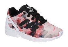 adidas bloemen schoenen