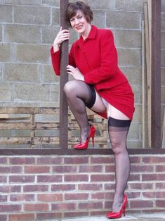 Not clear. brit lady uk pantyhose pictures bad turn