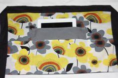 Vendor Teacher iPad Art Craft Half Apron by TailaCustomDesigns, $20.00