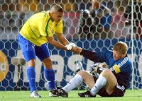 World Cup 2002 - Final, Germany vs Brazil | SOCCER MUSEUM