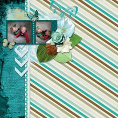 Twins in a egg  Credits: Credits: Hop Into Spring Bundle by Angelle Design   #AngelleDesign #HopIntoSpring #Mscraps #Digiscrapbooking #Twins