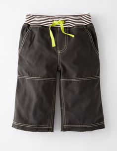 I've spotted this @BodenClothing Rib Waist Shorts Shadow