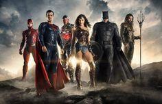 Justice League Part 1 – Toutes les infos : date de sortie, bande annonce, acteurs