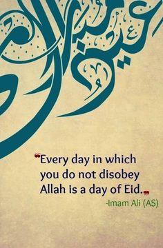 Hazrat Ali Razi Allah Tala Anhu Quotes