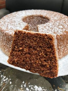 Mjuk pepparkaka – Alla goda ting Baking Recipes, Cake Recipes, Cookie Cake Pie, Sweet Bakery, Christmas Baking, No Bake Cake, Cupcake Cakes, Food And Drink, Yummy Food
