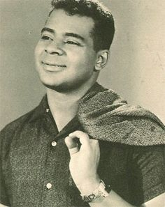 Johnny Alf (Alfredo José da Silva) (May 19, 1929 - March 4, 2010) Brasilian composer, singer and pianist (for o.a. Ben Webster and Ed Thigpen).