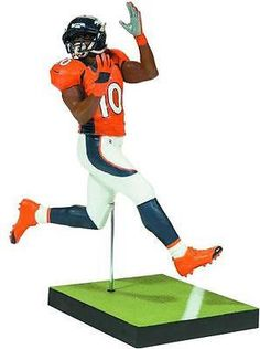 Tim Tebow McFarlane NFL Series 30 Broncos CL Rare Only 2000 Made Free Shipping