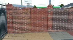 Austral bricks Yarra Brick Colors, Wall Colours, House Facades, Facade House, Exterior Colors, Bricks, Houses, Outdoor Structures, Outdoor Decor
