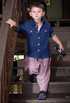 Boho Kids Coming soon to Siamese Dream Design www.siamesedreamd... #Boho #kids #Hmong