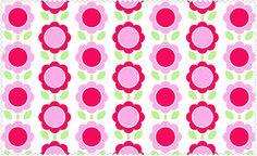 Sunrise Studio #1 by Holly Holderman - Cherry Flowers