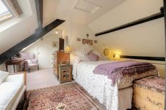 Check out this property for sale on Rightmove! Cozy Apartment Decor, Bedroom Inspo, Bedroom Ideas, Home Room Design, House Rooms, Detached House, Property For Sale, Sweet Home, Room Decor