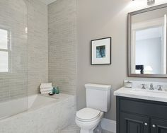 Guest Bath?  Traditional Bathroom Design, Pictures, Remodel, Decor and Ideas - page 4