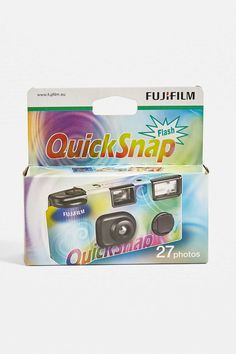 format disposable camera from Fujifilm. Preloaded with colour film. Finished with a handy carry strap. Photography Shop, Disposable Camera, Fujifilm, It Is Finished, Colour, My Love, Kids, Color, Young Children