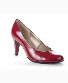 2594bc1fac6 Gabor a splash of colour. Fabucci Footwear