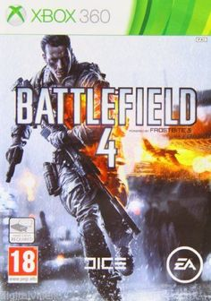 Only in Battlefield can you change the landscape in real-time with interactive environments that react to your every move.Only in Battlefield will you... #fast #shipping #sealed #factory #xbox #brand #battlefield