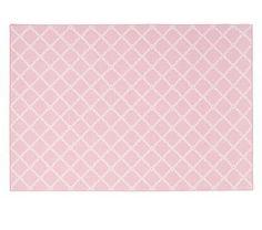 Comes 9x12 Stark Milan Rug - Pink #pbkids