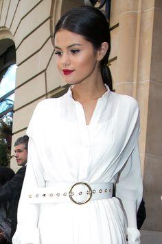 Selena Gomez Wasn't in Rehab Last Year — She Was Battling Lupus