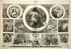 §§§ . Thomas Nast 1865