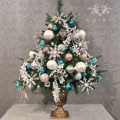 "christmas tree ""snow magic"""