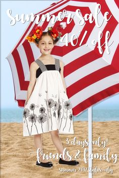 40% Off using code SUMMER40 at the checkout on www.kidcutetureshop.com 3 days only!! Please repin 😍