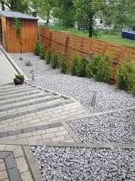 bildergebnis für steingarten anlegen anleitung vlies | steingarten, Gartenarbeit ideen
